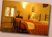 Hotel B&B L'incanto di Rooms